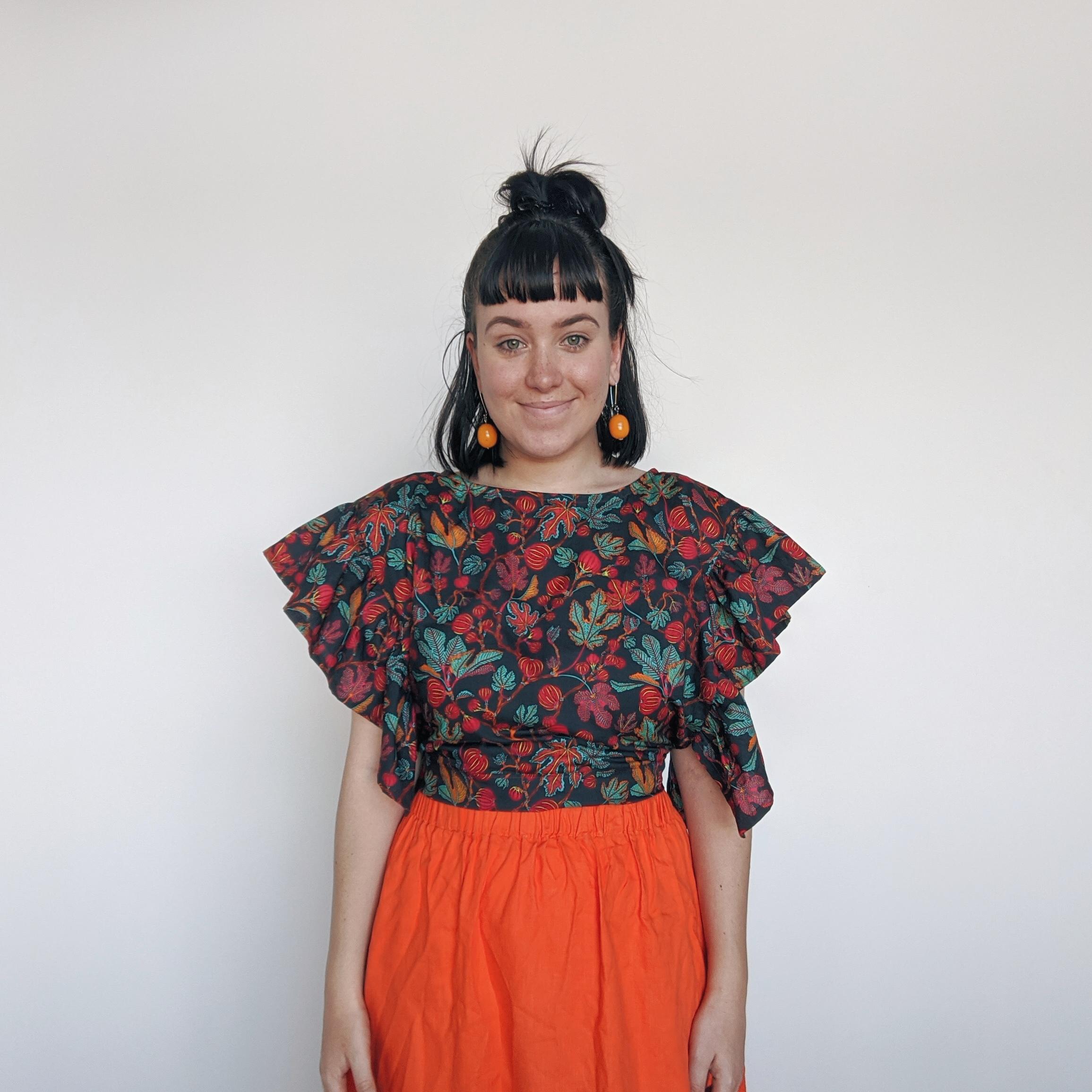 Daisy Braid DIY Blogger